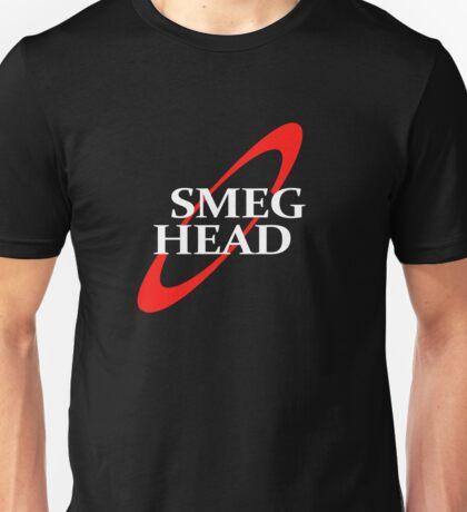 SMEG HEAD Unisex T-Shirt