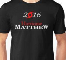 Hurricane Matthew Unisex T-Shirt
