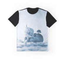 Human Condition Graphic T-Shirt