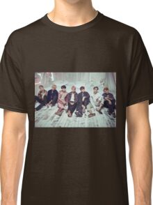 BTS Wings Classic T-Shirt