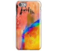 MACHINE(C1998) iPhone Case/Skin