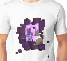 My Minecraft Mirror Unisex T-Shirt