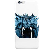 Obelisk  the Tormentor iPhone Case/Skin