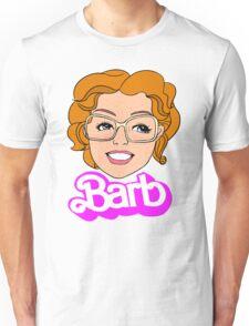 Barb (Barbie Parody) Unisex T-Shirt
