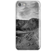 The Dry Quarry iPhone Case/Skin