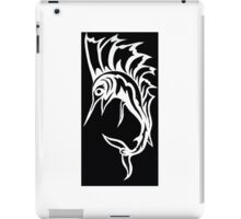 Sailfish   (Tribal) iPad Case/Skin