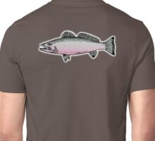 FISH, side view of a fish Unisex T-Shirt