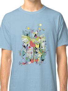 Modern Wall Art Classic T-Shirt