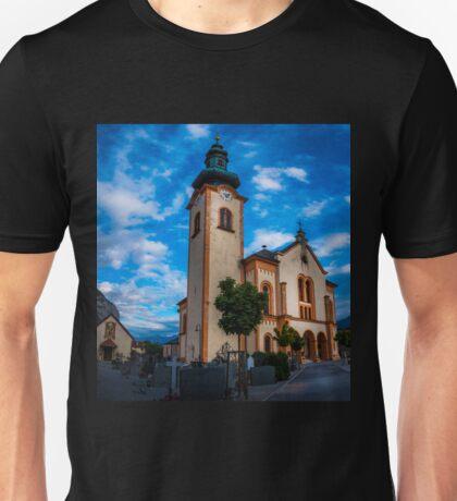 Zirl, Austria Unisex T-Shirt