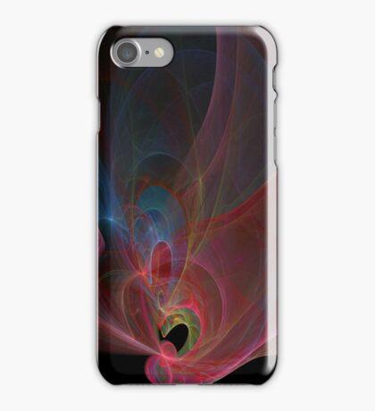 Fractal - 34 colorful  iPhone Case/Skin