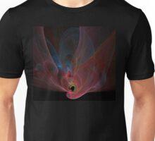 Fractal - 34 colorful  Unisex T-Shirt