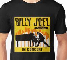 billy joel in concert 2016 Unisex T-Shirt