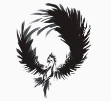 Cryopheonix: Anivia by undeadtofu