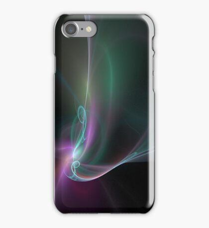 Fractal - 32 multi color iPhone Case/Skin