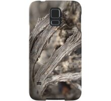 The Ugliness of Nature Samsung Galaxy Case/Skin