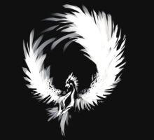 Cryophoenix: Anivia: White by undeadtofu