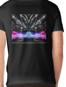 The Power of Nature HDR Mens V-Neck T-Shirt