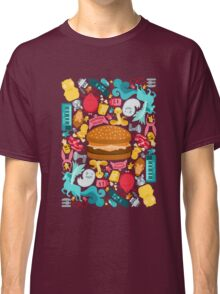 Six Seasons and Counting Classic T-Shirt
