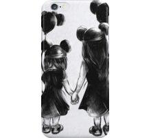 Disney Sisters iPhone Case/Skin
