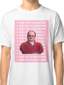 Ken Bone Bling Classic T-Shirt