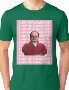 Ken Bone Bling Unisex T-Shirt