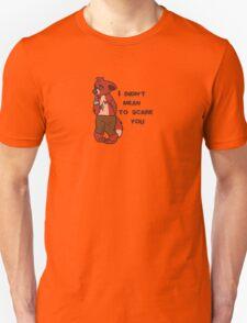 Innocent Foxy Unisex T-Shirt