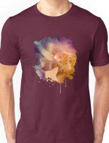 Secret Garden | Japanese rose Unisex T-Shirt