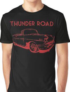 Thunder Road Graphic T-Shirt