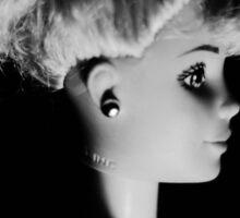 Barbie Sticker