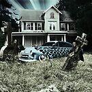 Halloween Classic by Steven  Agius