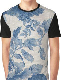 Floral V3 Graphic T-Shirt