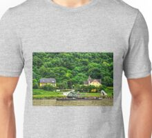 """Who """"NOSE"""" where this is? Unisex T-Shirt"""