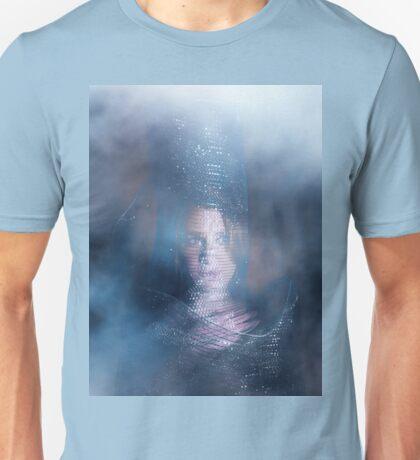 Oracle of Delphi Unisex T-Shirt