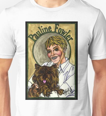 Pauline Unisex T-Shirt