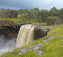 Wannon Falls, Victoria (2) by DashTravels