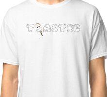 Marshmello - Toasted Fan Art V2 Classic T-Shirt