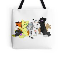 Welcome to the club! Tote Bag