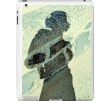 bluestone (sp) iPad Case/Skin
