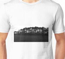 Tree Line Unisex T-Shirt