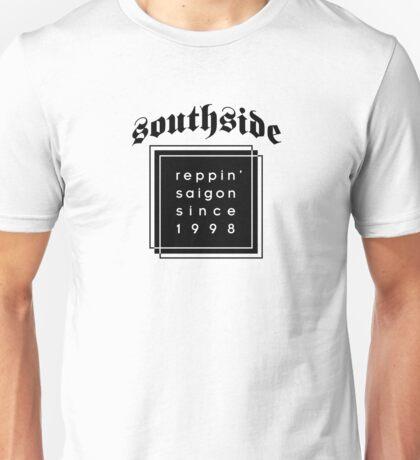 southside saigon vietnam represent Unisex T-Shirt