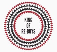 King of Re-Buys by hanelyn