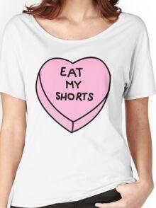 Eat My Shorts MATD Women's Relaxed Fit T-Shirt
