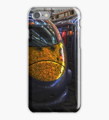 Train Shapes iPhone Case/Skin