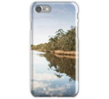 Glenelg River, Victoria iPhone Case/Skin