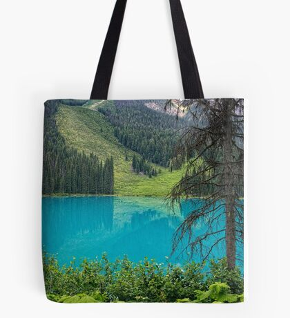 By and By Tote Bag