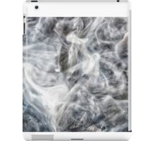 Smoky iPad Case/Skin