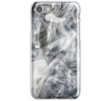 Smoky iPhone Case/Skin