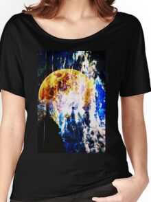 Sway 20 Women's Relaxed Fit T-Shirt