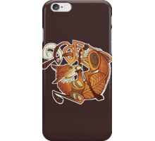 The Tod iPhone Case/Skin