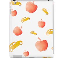 Once Upon A Time;  iPad Case/Skin